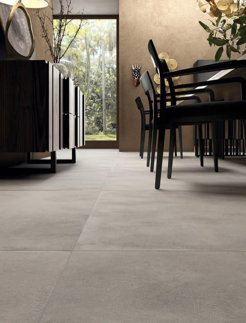 La Faenza Ceramica Rivenditori.Pavimento In Gres Porcellanato Effetto Cotto Cottofaenza By Ceramica