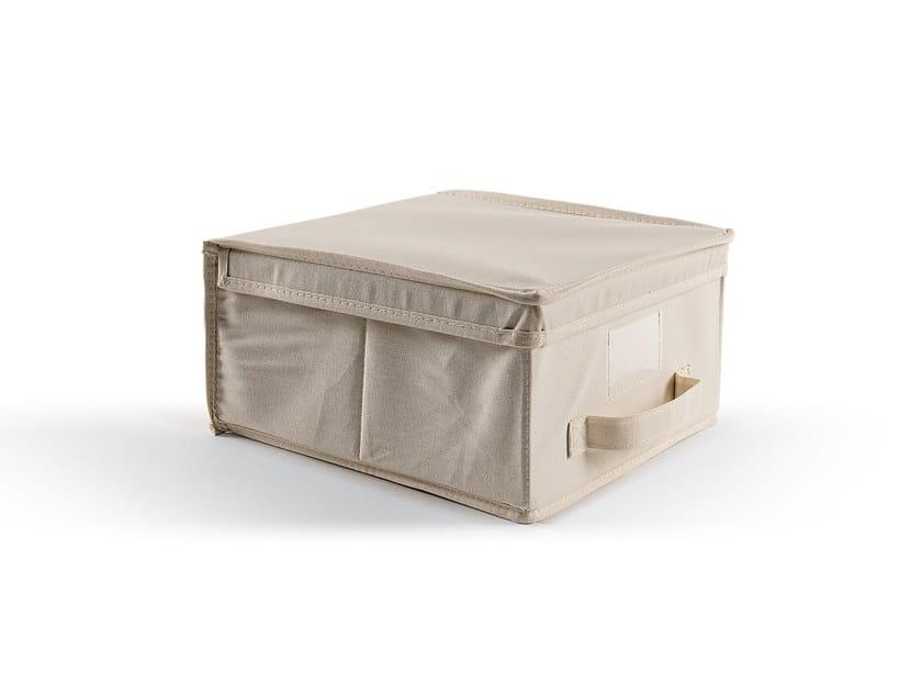 Contenitore in tessuto COTTONBOX   Contenitore by Fill