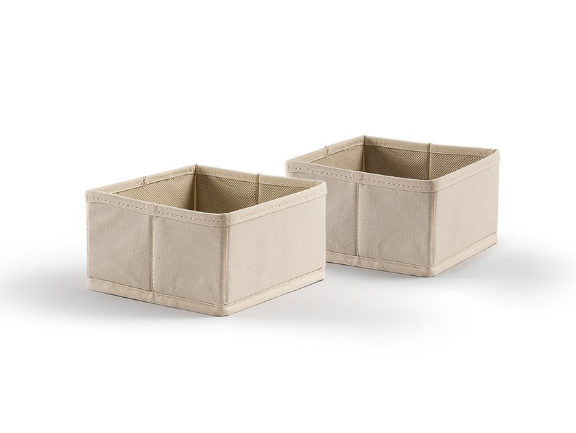 Fabric drawers divider COTTONBOX   Drawers divider by Fill