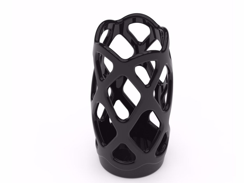 Adamantx® umbrella stand COULEE by ZAD ITALY