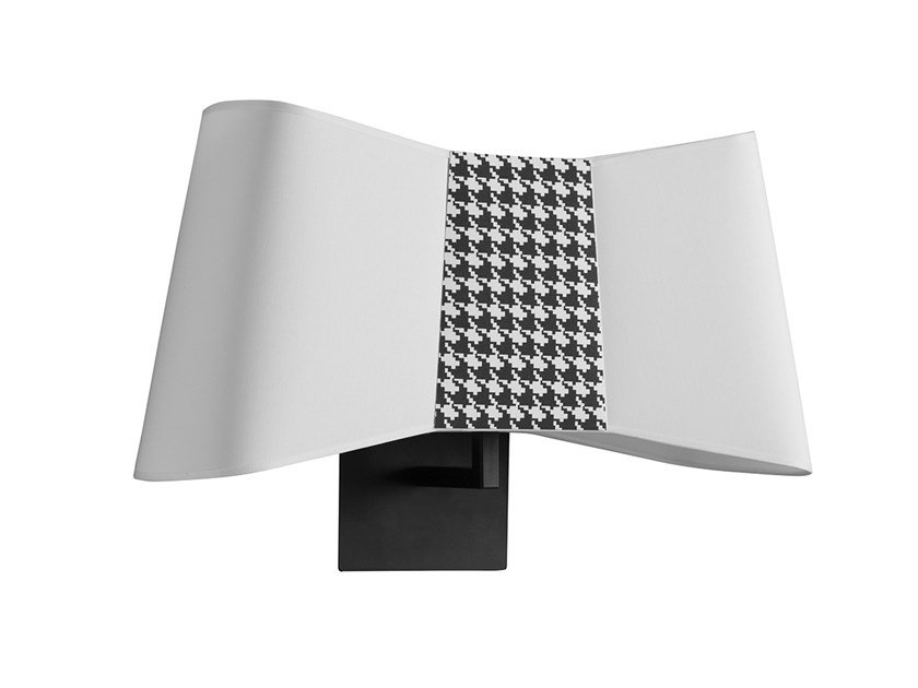 LED wall light COUTURE | Wall light by designheure
