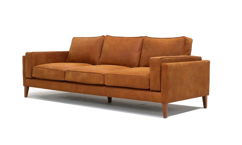 COYOACÁN   3 seater sofa By Moanne