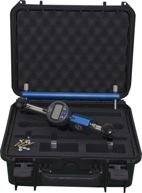 DEFORMOMETRO DN250-10 Kit Deformometro