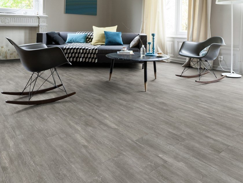 Pavimento lvt effetto legno e pietra creation 30 gerflor