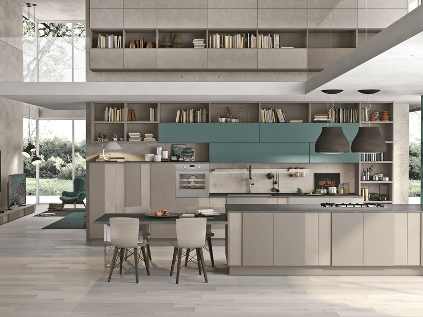 CREATIVA 2 By Cucine Lube