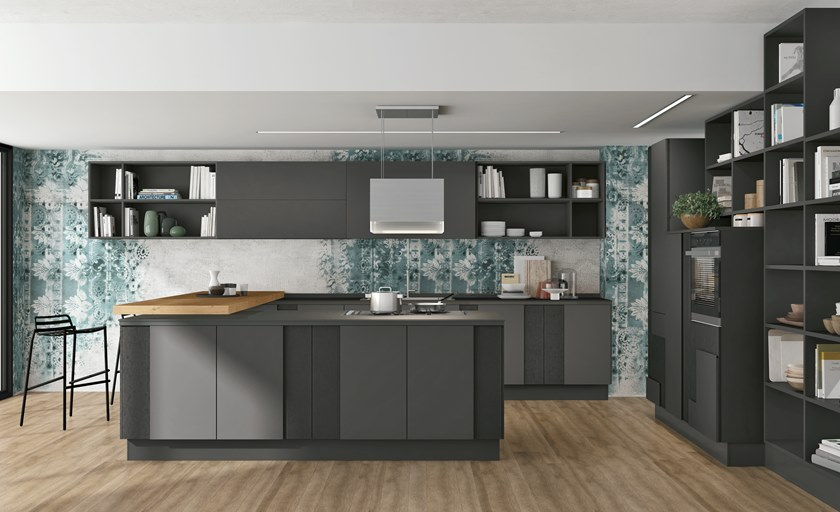 CREATIVA 3 By Cucine Lube