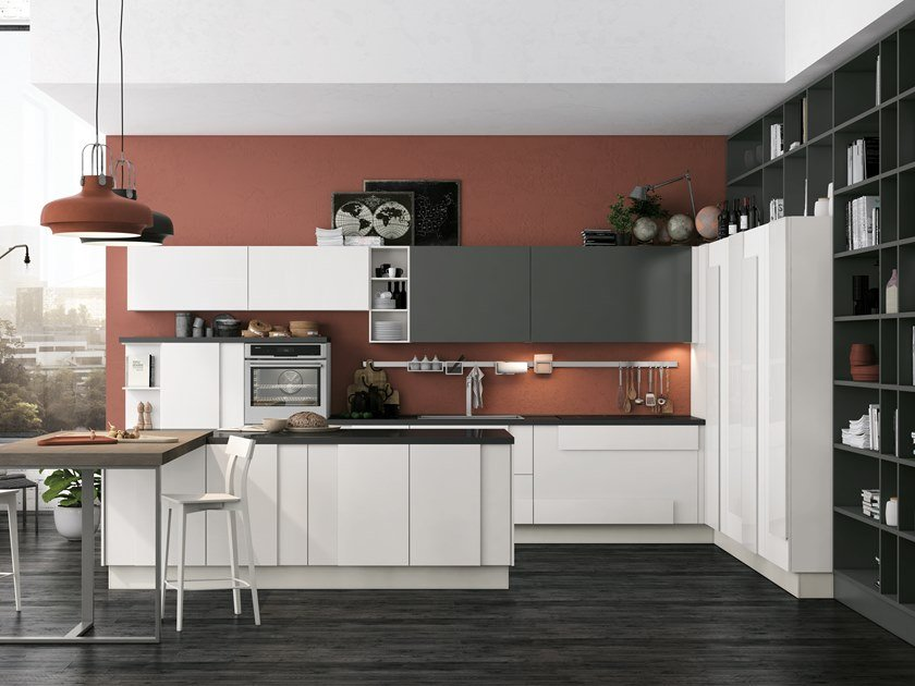 CREATIVA 4 By Cucine Lube