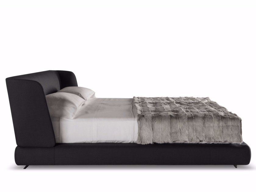 Bed CREED | Bed by Minotti