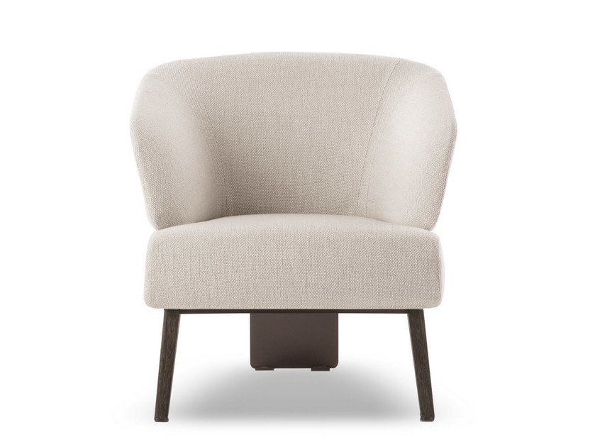 Easy Chair CREED SMALL By Minotti