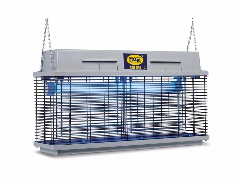 Electronic insect killer CRI-CRI 305E by Mo-el