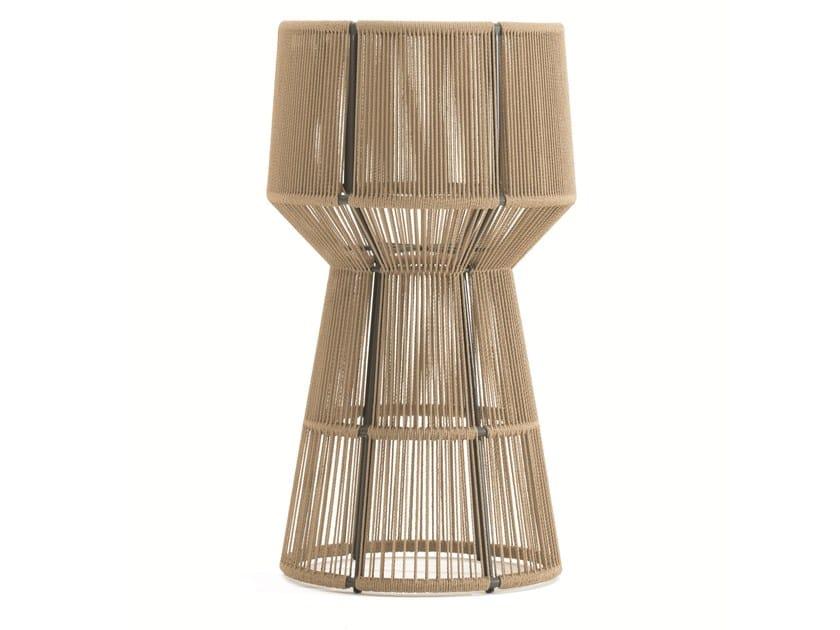 Vaso alto de fibra sintética CRICKET | Vaso by Varaschin