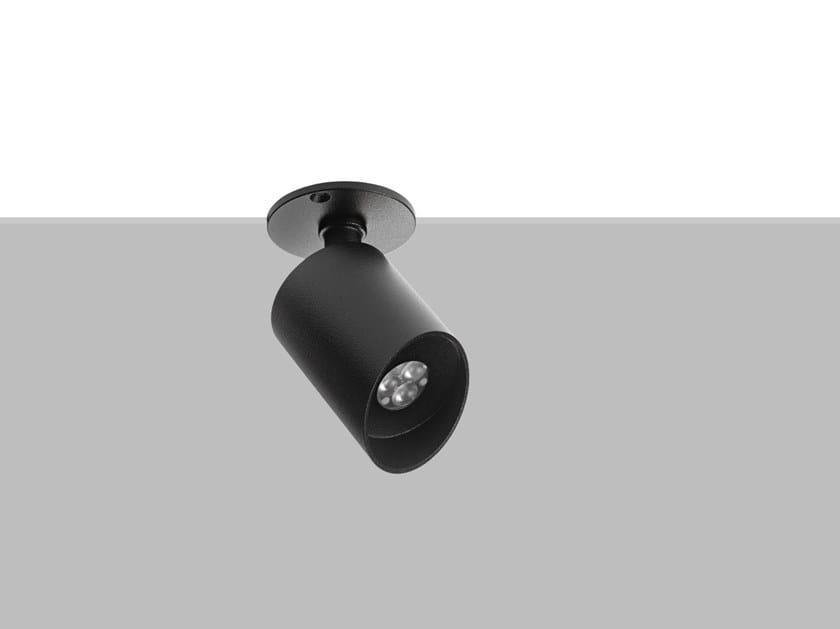 Surface Projector CRIS by Flexalighting