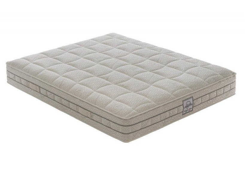Packed springs anti-allergy anti-mite mattress CRISTEL DIAMANTE by Lamantin