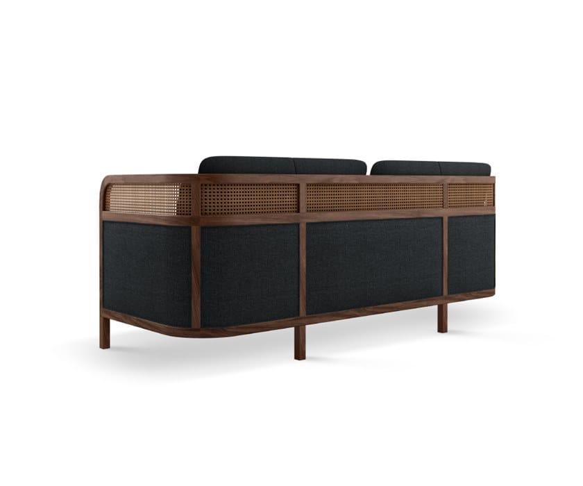 Tessuto Crockford In Wood Tailors Club Divano lFTJc3u5K1