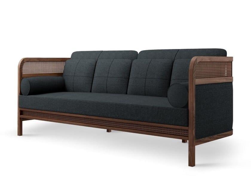 Fabric sofa CROCKFORD by Wood Tailors Club