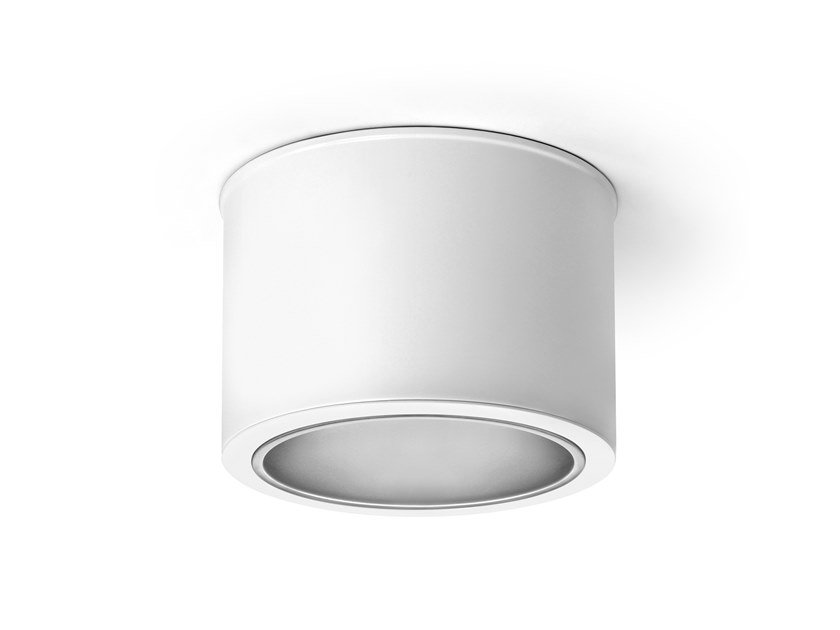 LED ceiling lamp CROLL LED by INDELAGUE | ROXO Lighting
