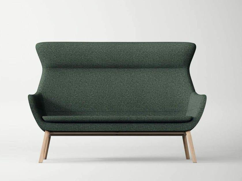 Crona Lounge Sofa By Brunner Design Archirivolto