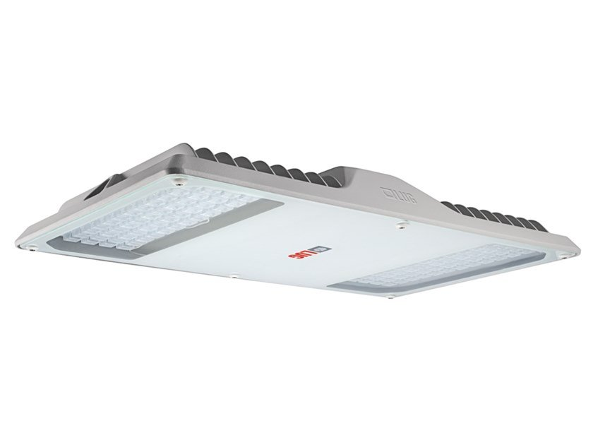 LED ceiling lamp CRUISER 2 PLUS LED by LUG Light Factory