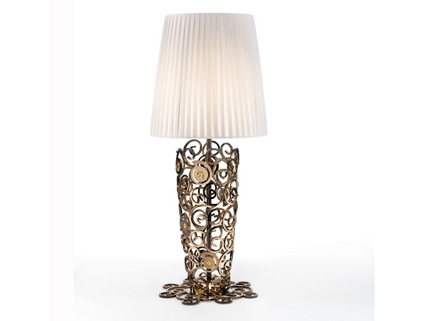 Crystal Marine Table Lamp Crystal Marine Collection By Idl Export