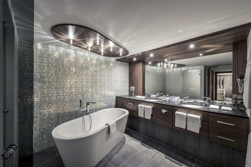 led crystal spotlight crystal starled by swarovski - Swarovski Interior Design
