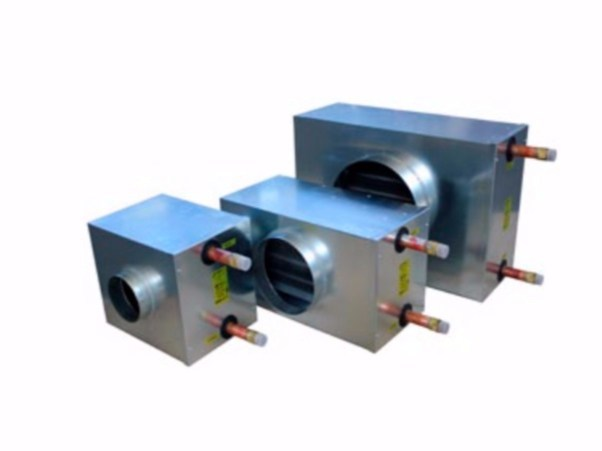 Heat recovery unit CS-BAT - AF by Fintek