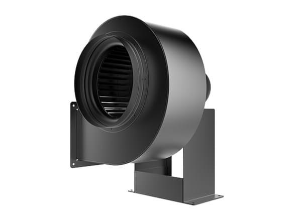 Aspiratore centrifugo da muro CS by O.ERRE