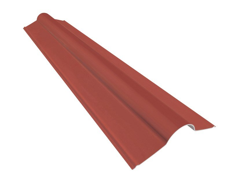 Ridge tile CU205CO by First Corporation