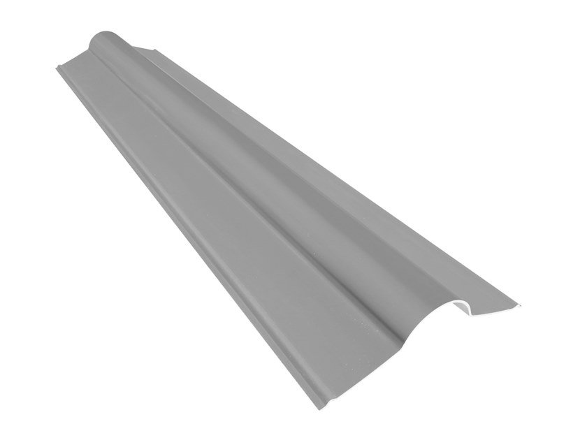 Ridge tile CU205GS by First Corporation