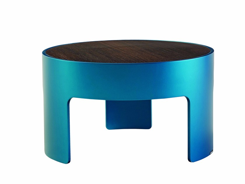 Pouf / coffee table CUBA LIBRE by ROCHE BOBOIS