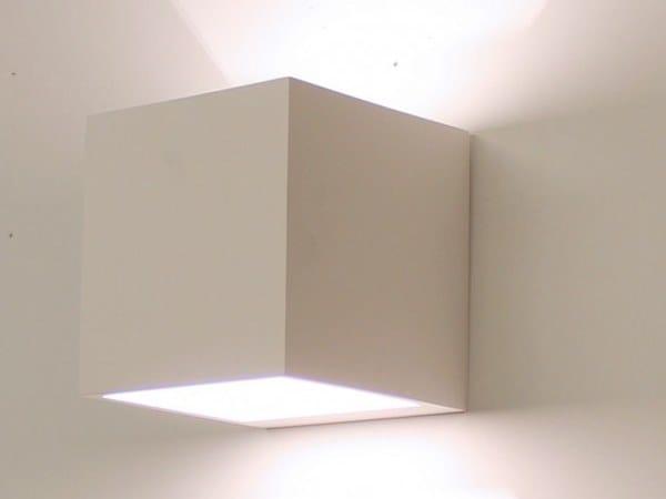 Lampade da parete in gesso archiproducts
