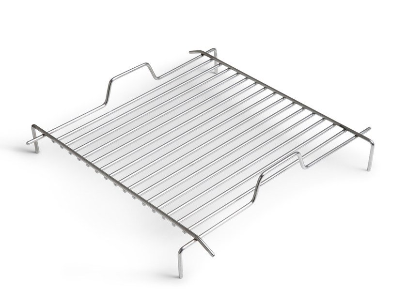 Griglia per barbecue CUBE GRID by höfats