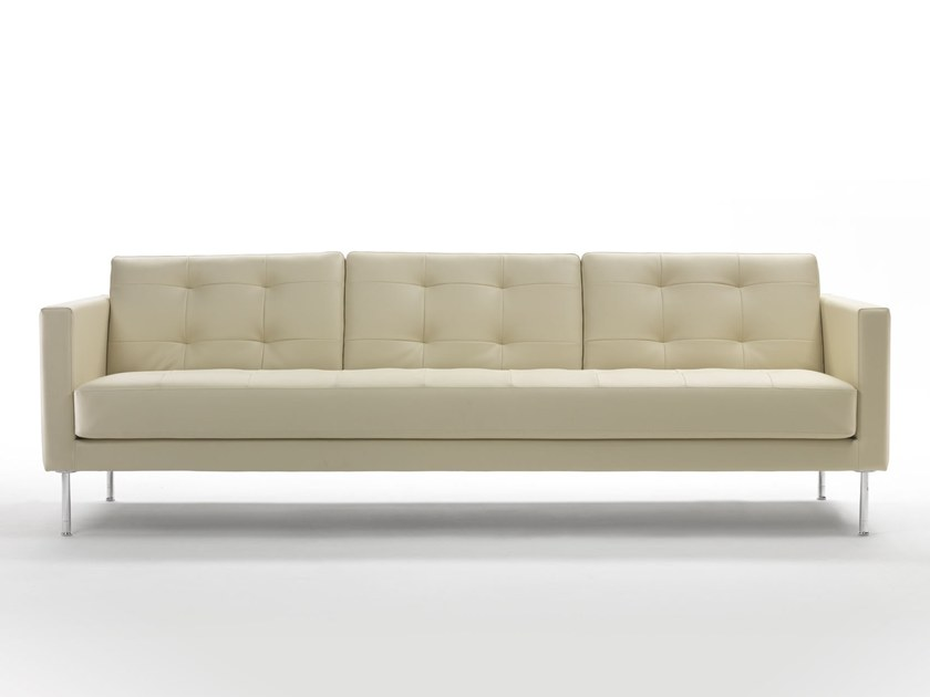 CUBIC | 4 seater sofa