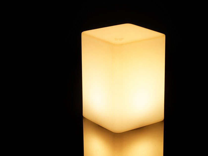 LED table lamp CUBIC by IMAGILIGHTS