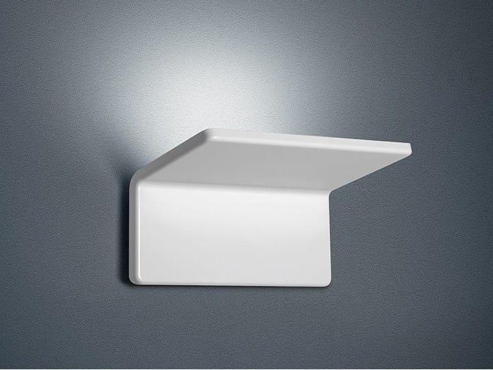Настенный светильник cuma by artemide дизайн roberto paoli
