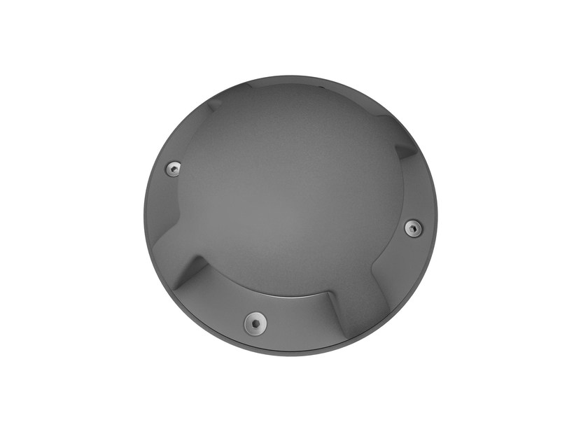 LED walkover light outdoor steplight CUPOLA 3 by NEXO LUCE