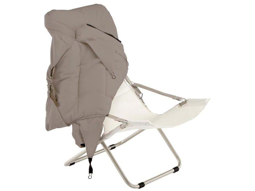 Quilted daybed cushion Quilted daybed cushion by FIAM
