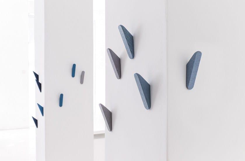 CUT | Appendiabiti da parete