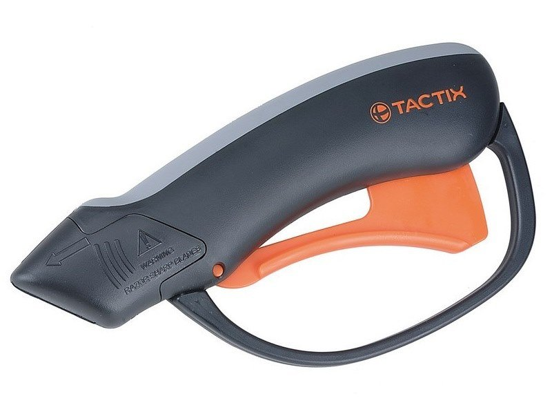 Utility knives CUTTER CON SICURA by KAPRIOL TACTIX