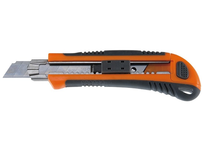 Utility knives CUTTER IN PLASTICA by KAPRIOL