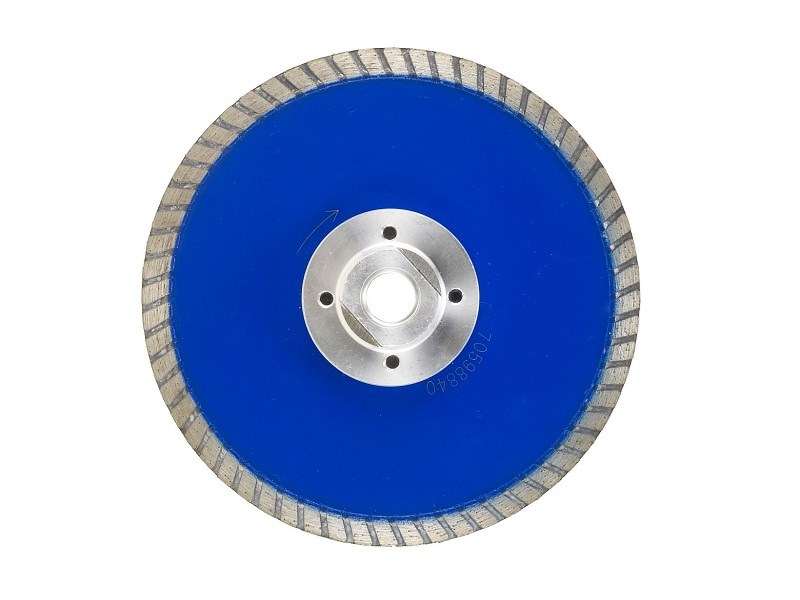Discs CUTTING & DRILLING by KAPRIOL