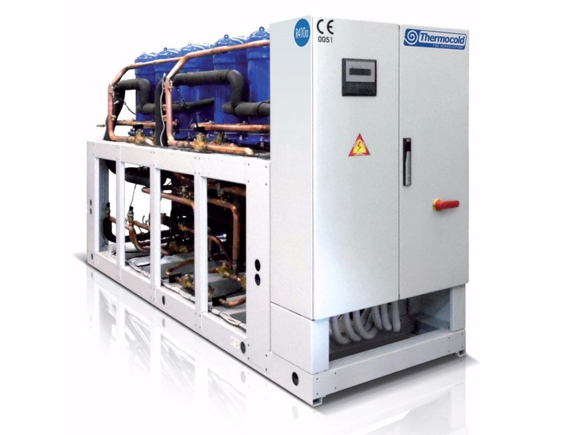 Heat pump / Water refrigeration unit CWC PROZONE by Thermocold