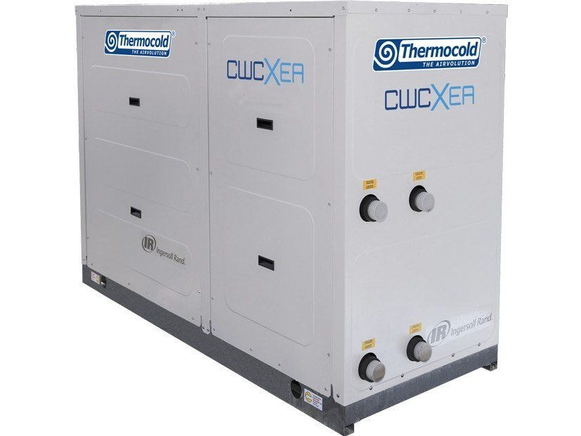 Water refrigeration unit CWC XEA by Thermocold