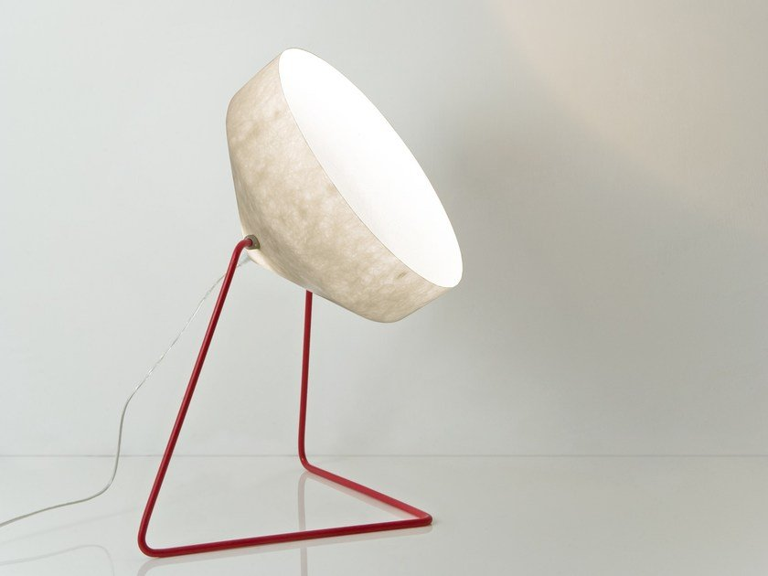 Nebulite® floor lamp CYRCUS F NEBULA by In-es.artdesign