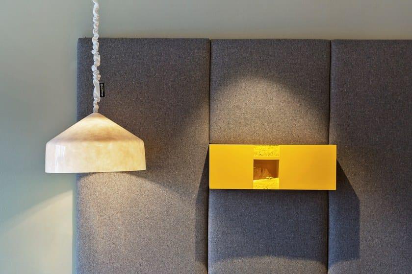 Nebulite® pendant lamp CYRCUS NEBULA by In-es.artdesign