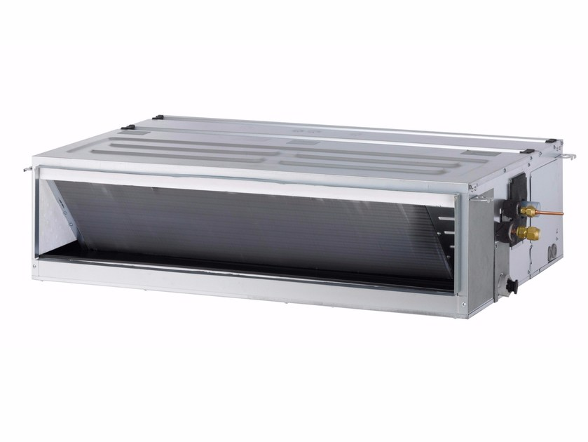 Multi-split Ceiling concealed air conditioner By LG Electronics