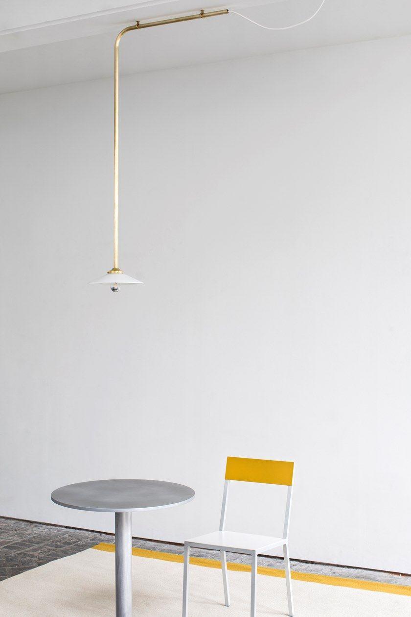 Valerie objects Ottone Led A Lampada Da N°2 In Soffitto AL4j35R