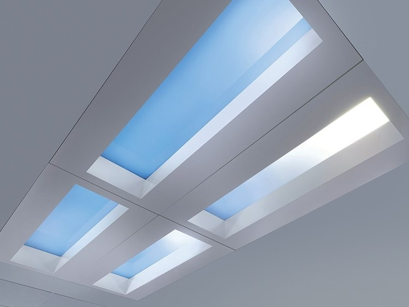Finestra artificiale a soffitto CoeLux® LS MATTE by CoeLux