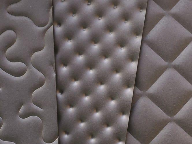 Pannello metallico tridimensionale di rivestimento COLLECTION 2020 by Emboss