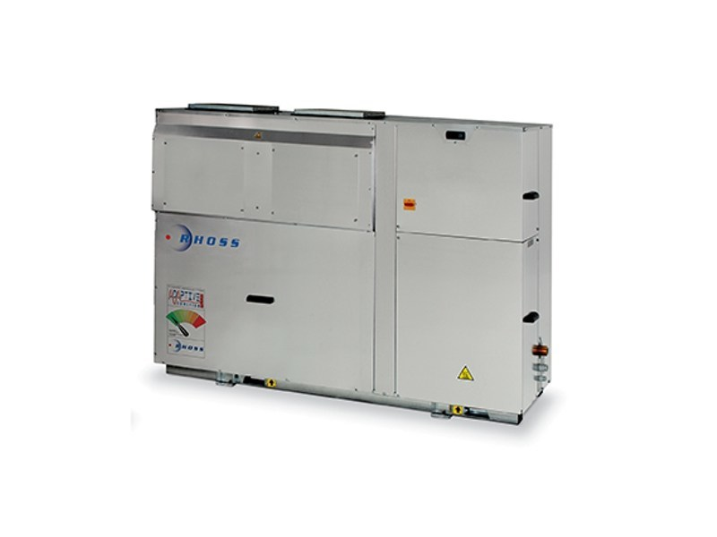 Heat pump / AIr refrigeration unit Compact-Y C - TCCEY-THCEY 114÷128 by Rhoss