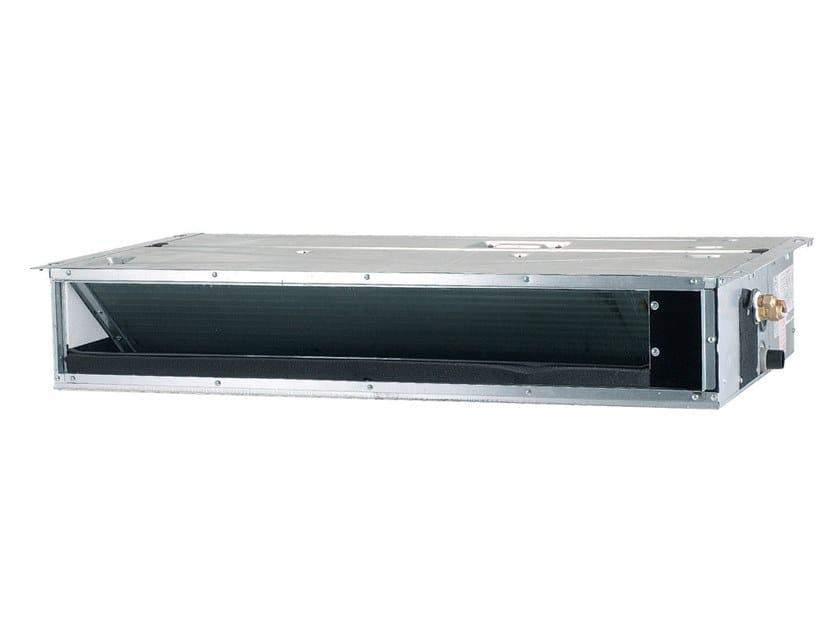 Equipo de aire acondicionado mono-split de conductos CAC - SLIM by Samsung Climate Solutions